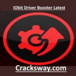 IObit Driver Booster Pro 8.4.0.422 Crack Incl Full Keys 2021