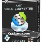 Any Video Converter Ultimate 7.1.1 Crack Incl Serial Key (Latest Version)
