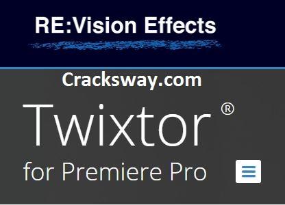 Twixtor Pro Torrent