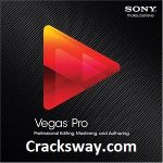 Sony Vegas Pro 18.0.482 Crack With Serial Number [Latest] 2021