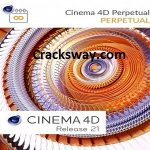 Cinema 4D R21 Crack