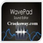 Wavepad Sound Editor 12.44 Crack + Registration Code Free Download