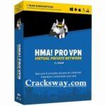 HMA Pro VPN 5.1.259.0 Crack + License Key Generator [Lifetime]