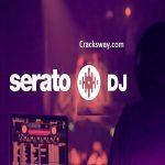 Serato DJ Pro 2.5.0 Crack + License Key Win/Mac Download 2021