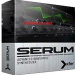 Xfer Serum V3b5 Crack With Serial Key Download 2021