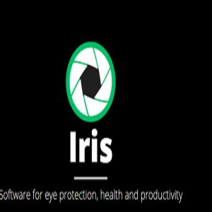 Iris Crack