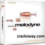Melodyne 5.3 Crack + Serial Key Free Download [Win/Mac] 2021